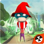 Magic Jack – Super Hero Integer Games