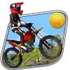 Moto Bike Ride Integer Games