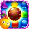 ゼリーキャンディー楽しいゲーム candy jelly tour
