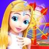 プリンセスファンパークやゲーム Kaufcom Games Apps Widgets
