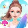 夏のビーチサロン -ガールズゲーム TNNGame