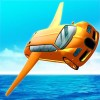 Flying Limo Car Simulator 3D MobileGames