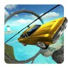 Helicopter Muscle Car Sim 3D MobileGames