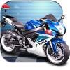 3D警察のオートバイレース2016 MobileGames