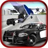Police Car Transporter 3D MobileGames