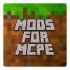 MODS for Minecraft PE olgapetzz