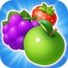 Fruits Burst TINYWINGS