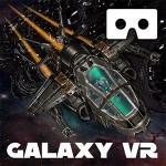 Galaxy VR Virtual Reality Game Silicon Droid