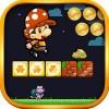 スーパーマリオブラザーズ Jungle World of Mario