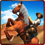 Texas Wild Horse Race 3D Tapinator, Inc. (Ticker: TAPM)
