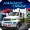 道路ゴミ収集車の運転オフ TrimcoGames