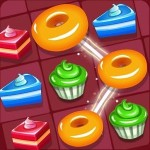 Pastry Connect Timuz Games