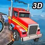 Hill Climb Truck Challenge Timuz Games
