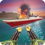 砲手戦艦 Top Action Games 2015