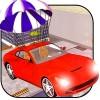 Crazy Driver Rooftop Run 3D VascoGames