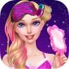 Fashion Doll – Sleepover Party Fashion Doll Games Inc