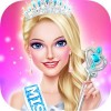 Beauty Queen – Star Girl Salon iProm Games