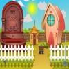 Grasshopper House Escape Games2Jolly