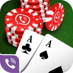 Viber World Poker Club Viber Media S.à r.l.