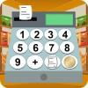 スーパーマーケットのレジ係のゲーム NetApps