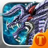Toy Robot War:Skeleton Dragon acool