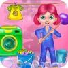 ハウスクリーニング 家の掃除をします 子供のためのゲーム BATOKI – Best Apps for Toddlers andKids