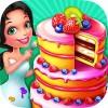 Sweet Wedding Dessert Chef BearHug Media Inc