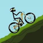 Stunt Hill Biker Fast Free Games