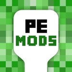 PE Mods for Minecraft PE 57Digital Ltd