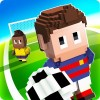 Blocky Soccer FullFat