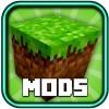 Mods for Minecraft PE Edition elenastr