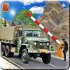 陸軍Checkpostトラックを運転 GamersDEN