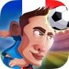 EURO 2016 Head Soccer Genera Games