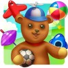 玩具の世界:楽しいカーニバルブラスト GoVuzzle