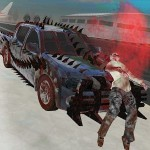 Zombie Killer Truck Driving 3D i6Games