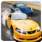 Turbo Traffic Racer Luandun Games