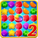 Candy Gummy 2 match_three
