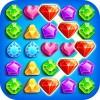 Diamond Line match_three