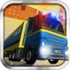 3D警察トラックシミュレータ2 MobileGames