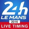 Le Mans 24H 2016 Live Timing Minimal Machines