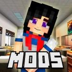 Mods for Minecraft PE Edition semenmartukov