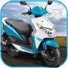 フリースタイルスクータードライブスクール MobilePlus