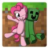 Mod My Little Pony for MCPE PE elenastr