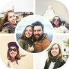 Collage Photo Editor Collage Grid