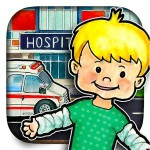 My PlayHome Hospital Shimon Young