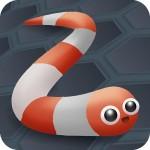 Eater.io: New Slitherio Game Salmiapp