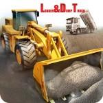 Loader & Dump Truck Hill SIM 3 TrimcoGames