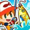 フィッシングブレイク ~世界で釣って遊んで簡単釣りゲーム~ 3rdKind Inc.