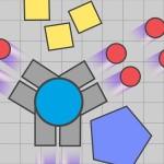 Diep io – Tanks io Online irfedo