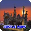 Castle Maps for Minecraft ForestFree